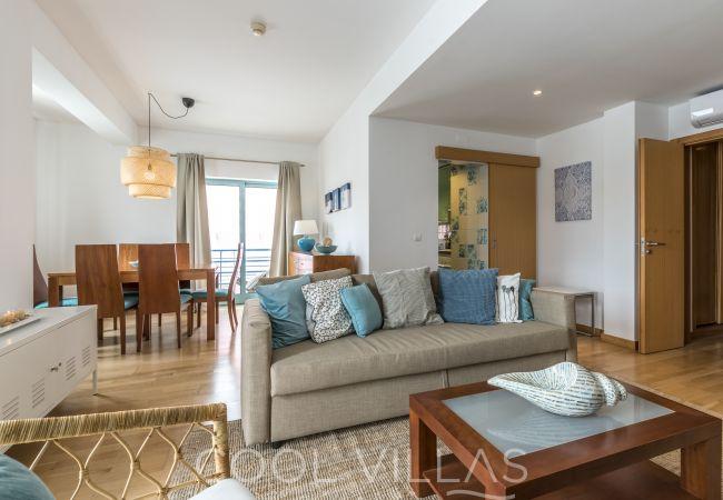 Albufeira - Apartamento