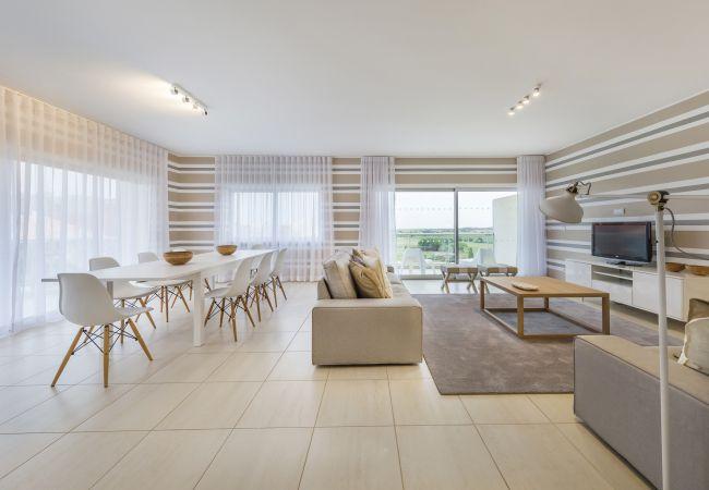 Apartamento em Vilamoura - Laguna 2 bedroom apartment