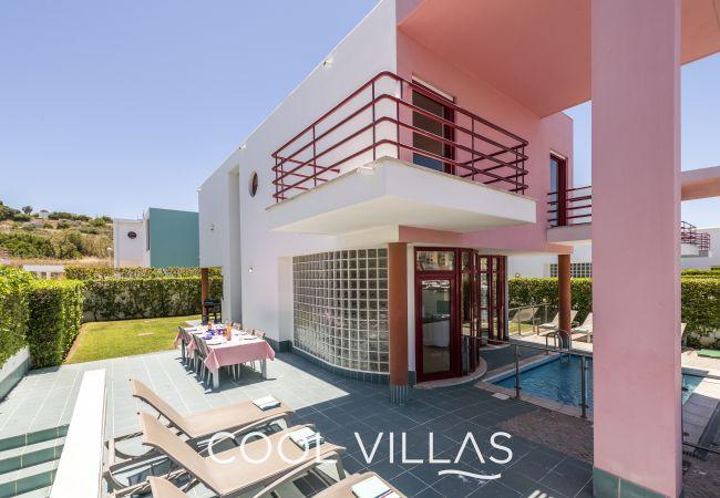 Albufeira - Villa