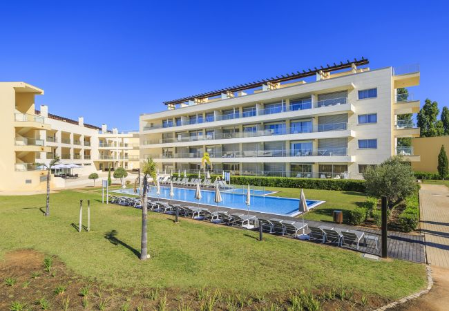 in Vilamoura - Laguna 1 bedroom apartment